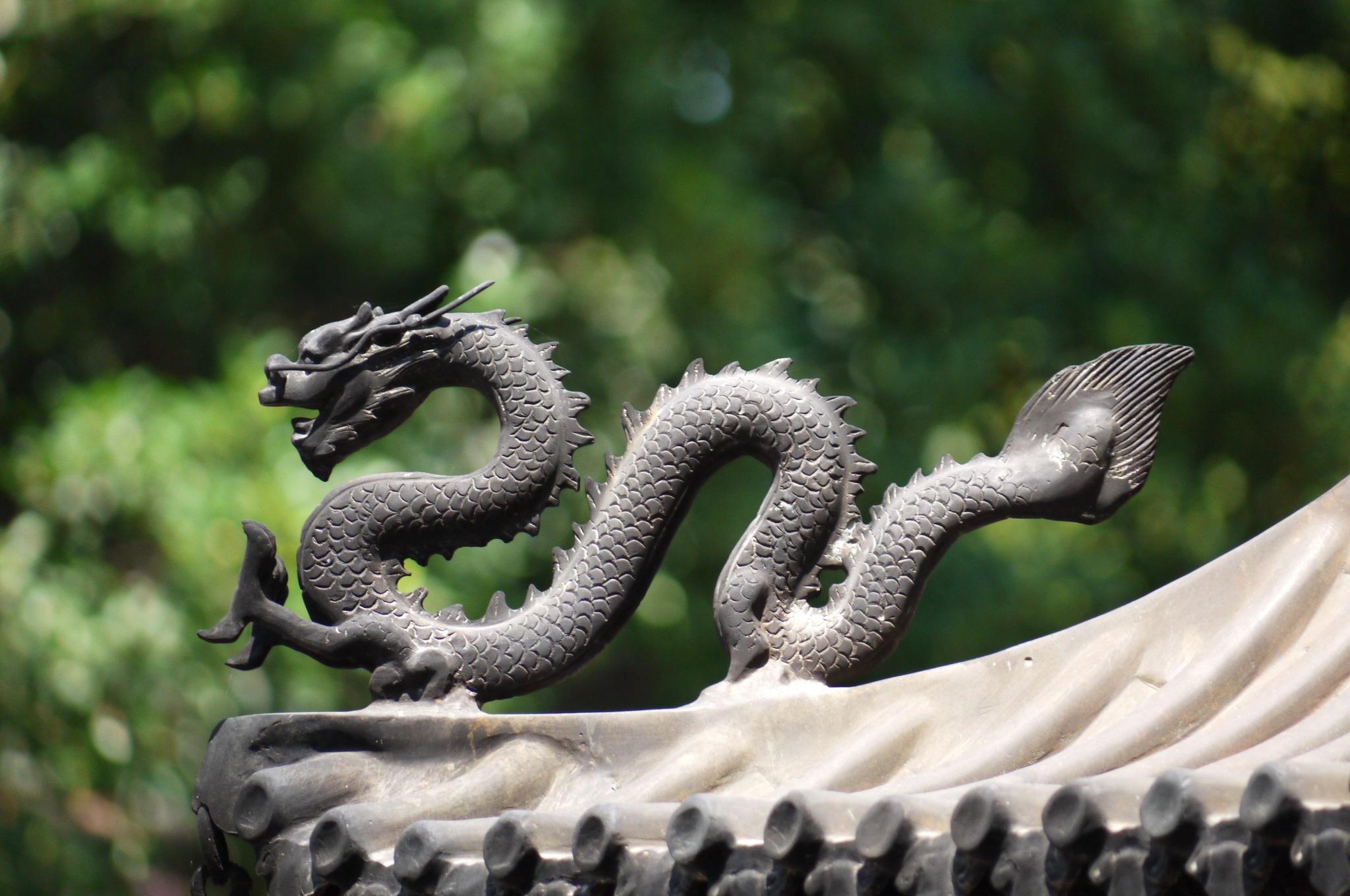 China Horoskop 1