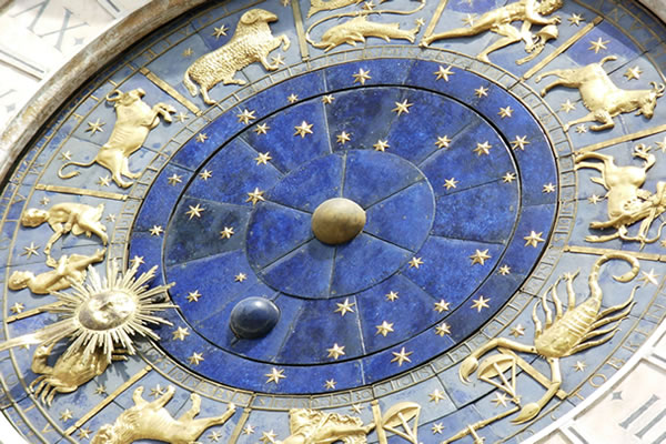 Persönliche Horoskope 1